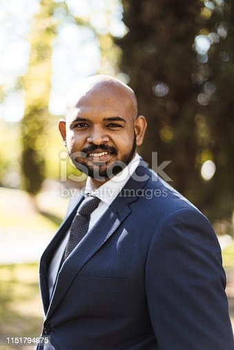 istock indian businessman portrait 1151794675