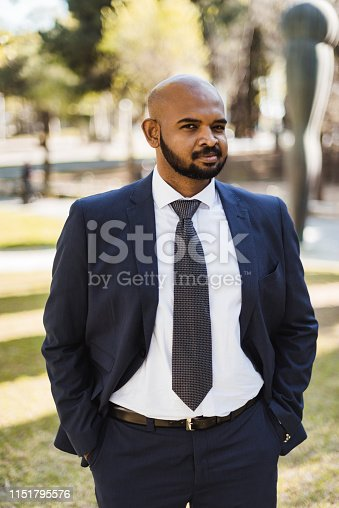 istock indian businessman portrait 1151795576