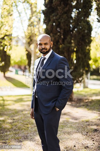 istock indian businessman portrait 1151795594