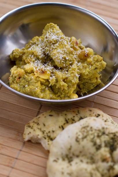 indische hähnchen korma - rezepte mit hühnerfleisch stock-fotos und bilder