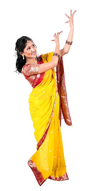 Indian Culture stock photo