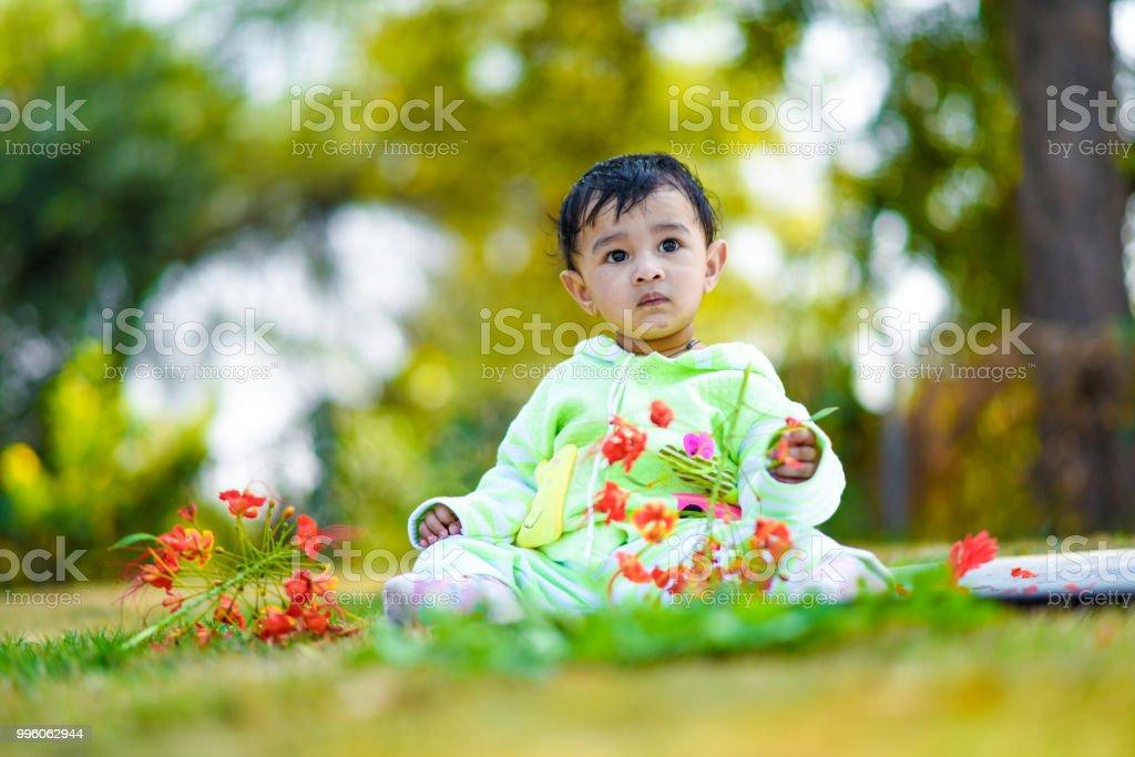 Indian cute baby wallpaper download