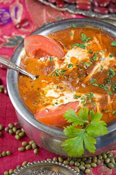 Indische Küche, Ma ki dal – Foto