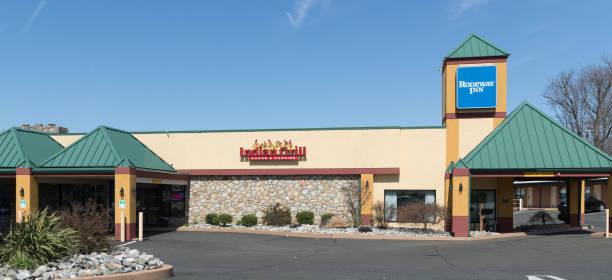 indian grill cakes & curries - burger and chicken zdjęcia i obrazy z banku zdjęć