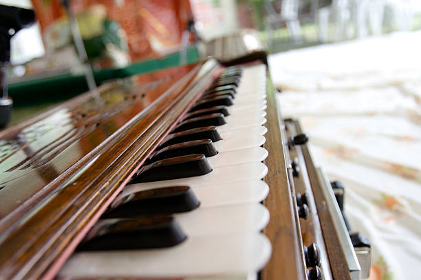 Best Harmonium Stock Photos, Pictures & Royalty-Free Images