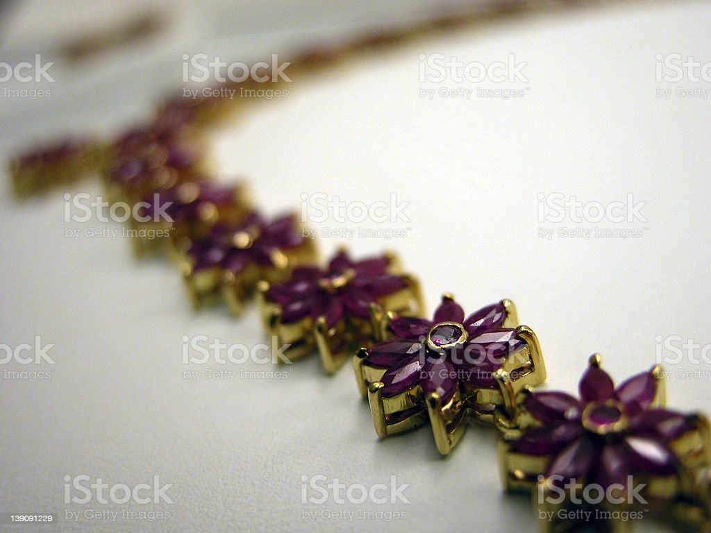Indian Jewelry 05 royalty-free stock photo