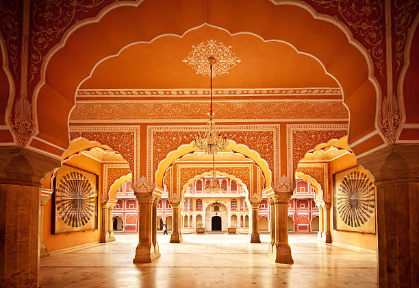 indian palace - india stock pictures, royalty-free photos & images