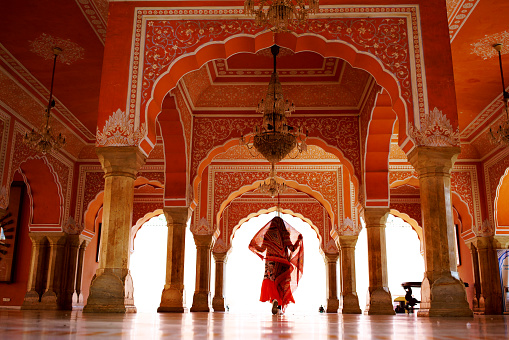 istock Indian Palace 825020012