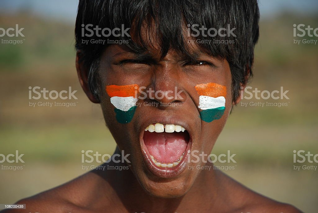 Indian stock photo