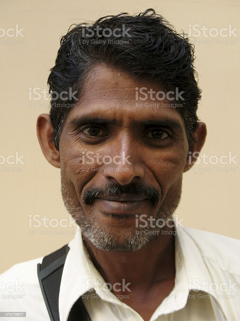 Indian royalty-free stock photo