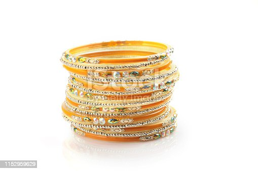 Indian Traditional Wedding Bangles