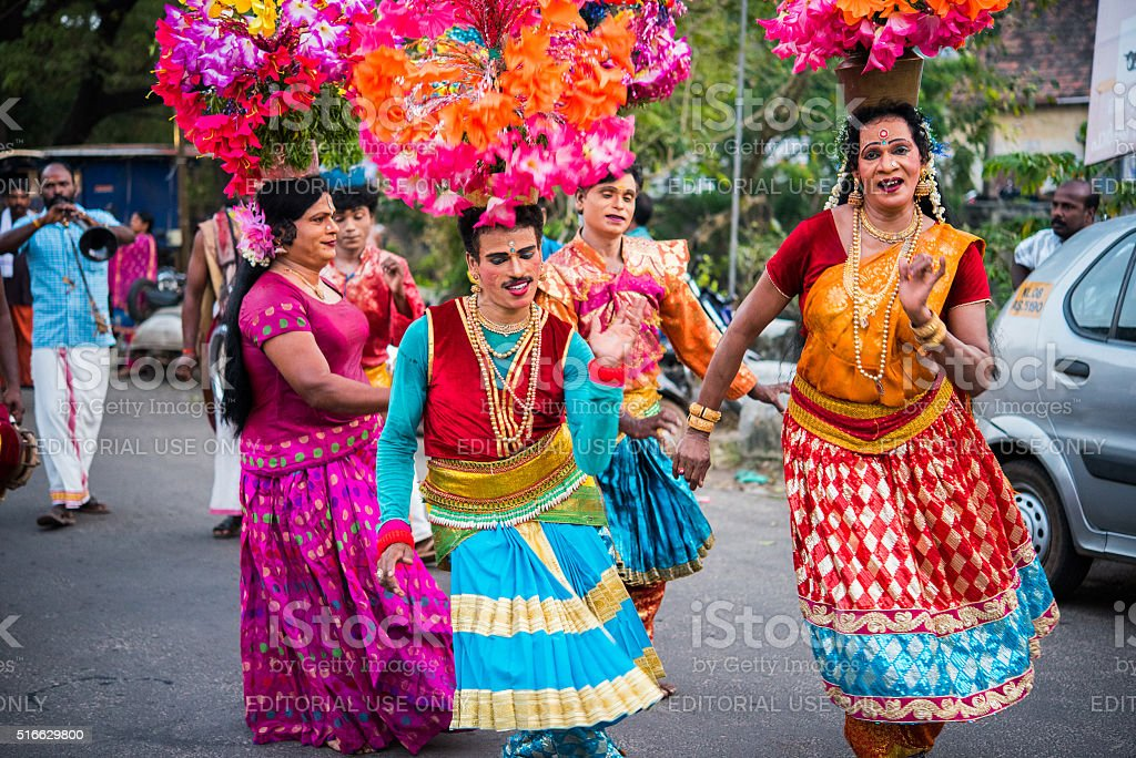 Фото индийских трансвеститов 5