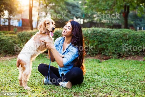 Indian woman with her beloved pet picture id1058255610?b=1&k=6&m=1058255610&s=612x612&h=oqvqcg1ejjfbii 4nw9eu cefilwczjmdgokd1enmfu=