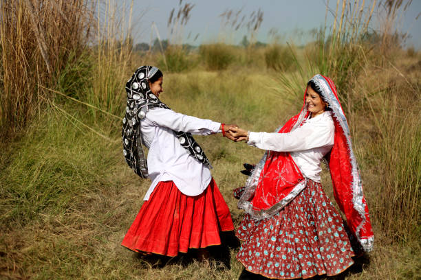 Image result for traditional dress of haryana