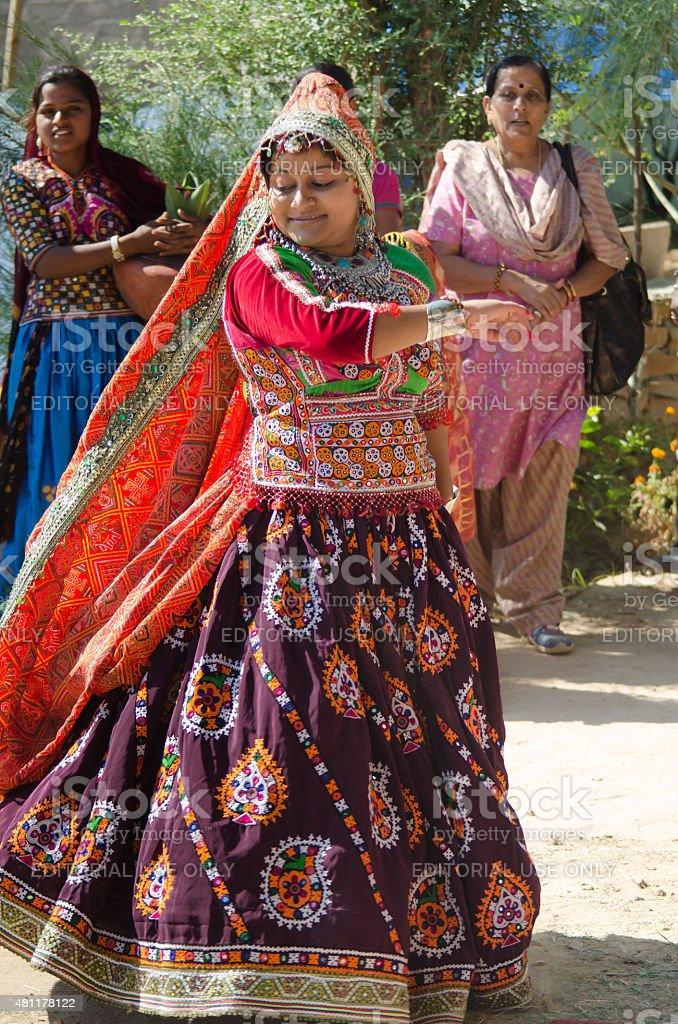Gujarati indian girls