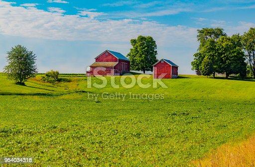adventure travel; springtime adventure; rural midwest USA; rustic barn; new beginning