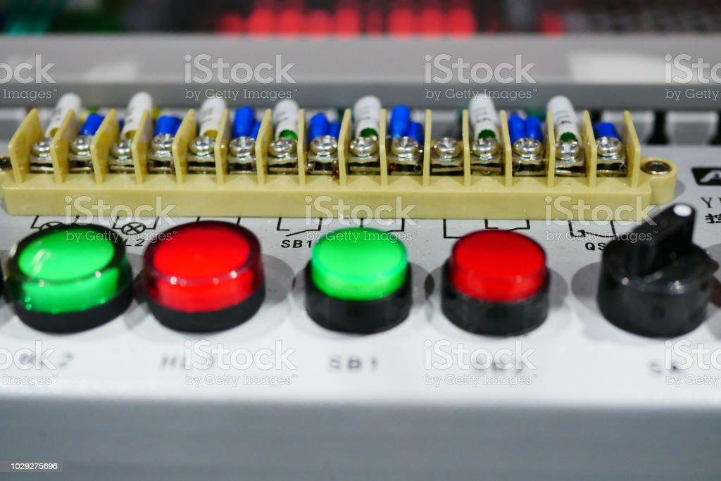 Computer, Equipment, Control Panel, Lighting Equipment, Machinery