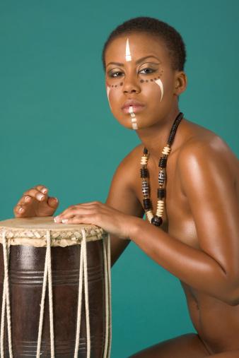Taye Drums Original Craftsman Series 20x18 Naked Bass Drum