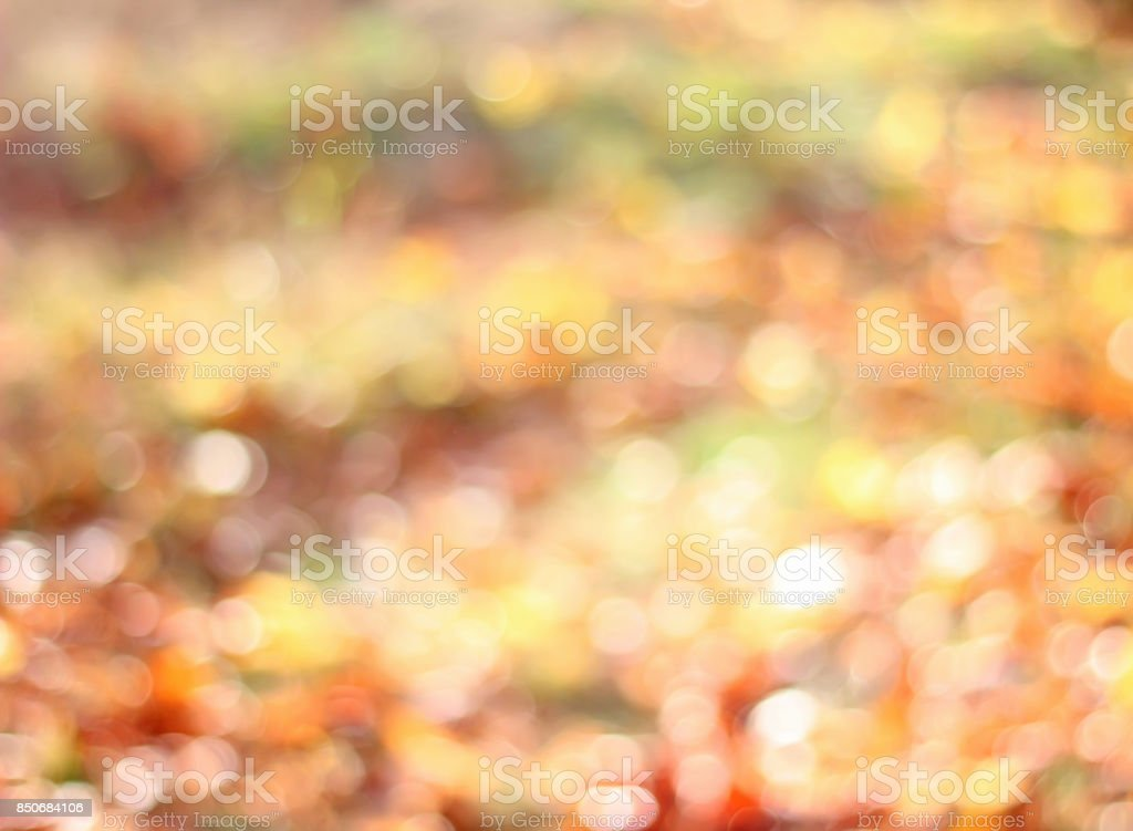 Indistinct abstract background with a side. stock photo