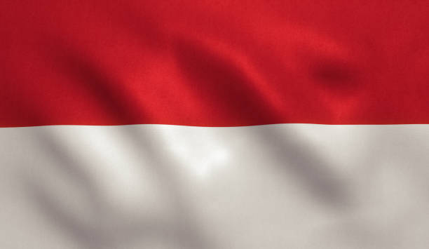 21,132 Indonesia Flag Stock Photos, Pictures & Royalty-Free Images - iStock