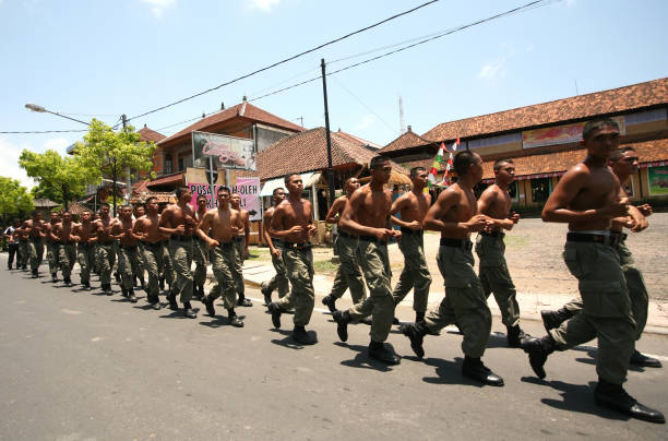 Best Naked Army Men Stock Photos, Pictures  Royalty-Free Images - Istock-7133
