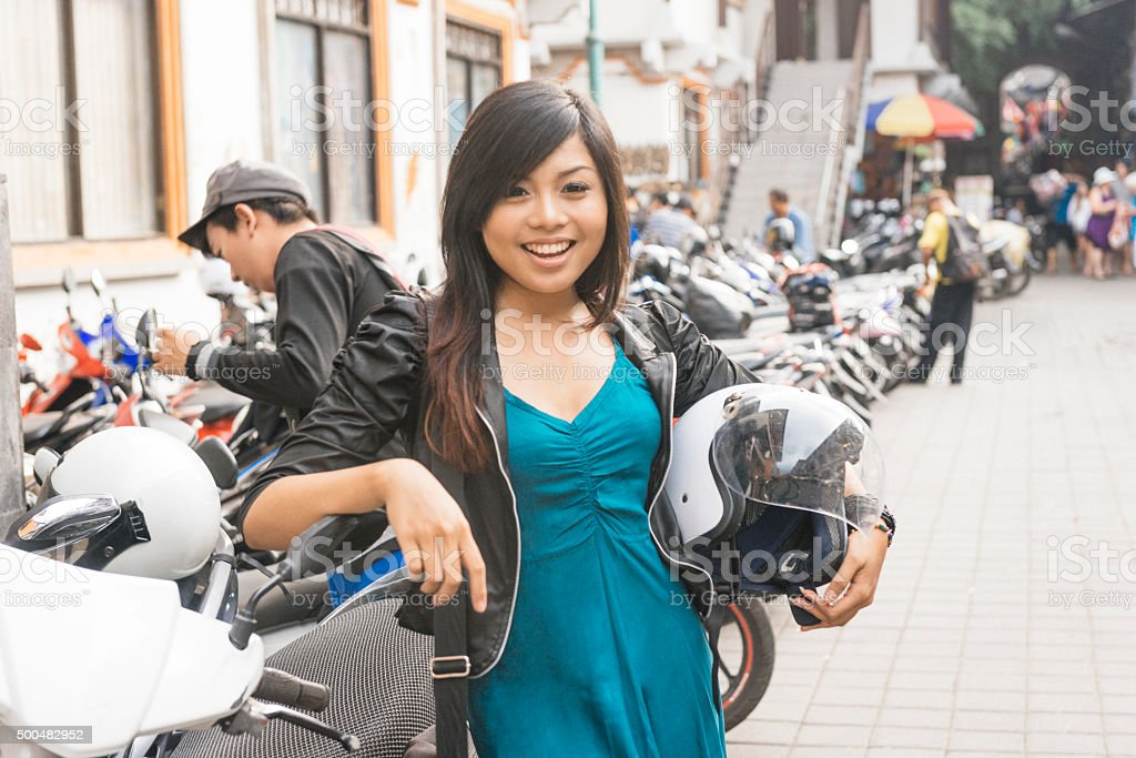 Dating-Kultur in Indonesien