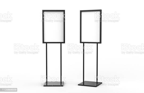 Indoor pedestal steel sign stand poster banner advertisement display picture id1125868939?b=1&k=6&m=1125868939&s=612x612&h=jd4alungcbsdquotq2uzjbiiaisy4iexgletz5u9vj8=