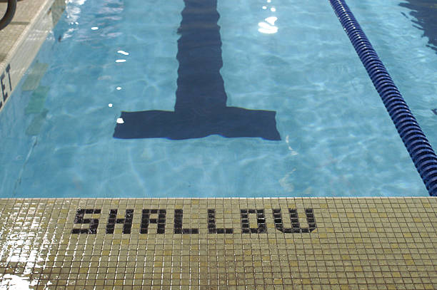 Indoor swimming pool  shallow stock pictures, royalty-free photos & images