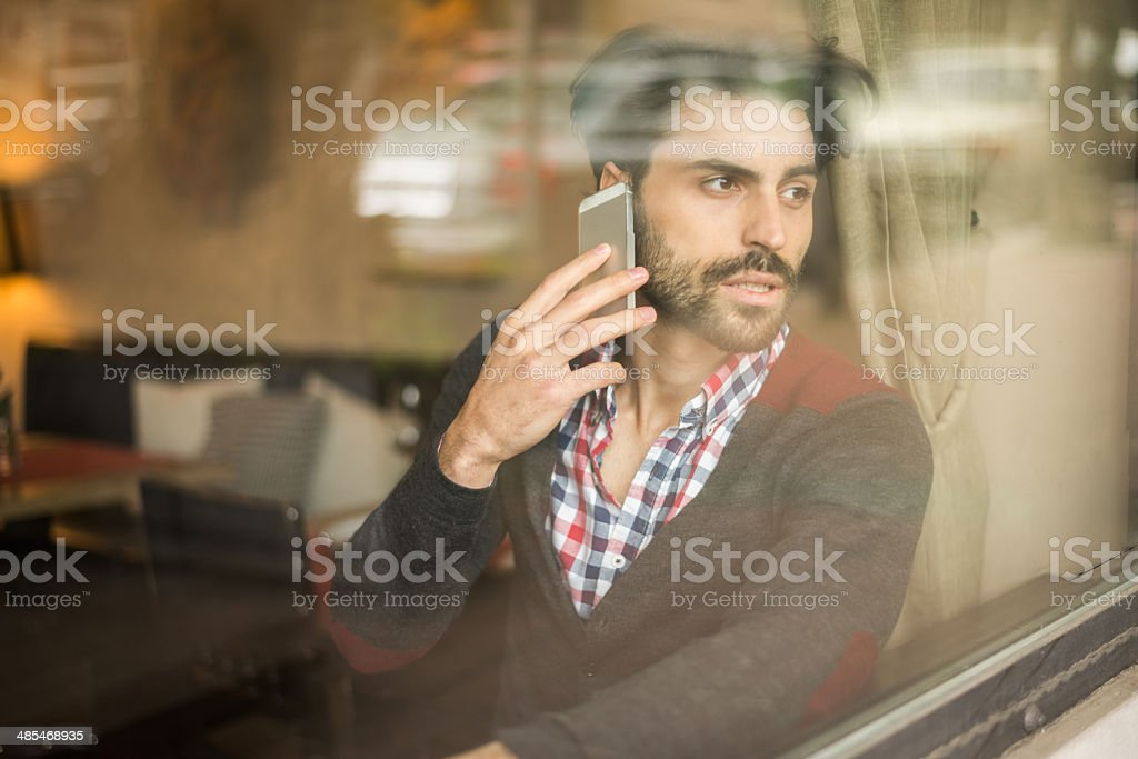 Indoors use only royalty-free stock photo