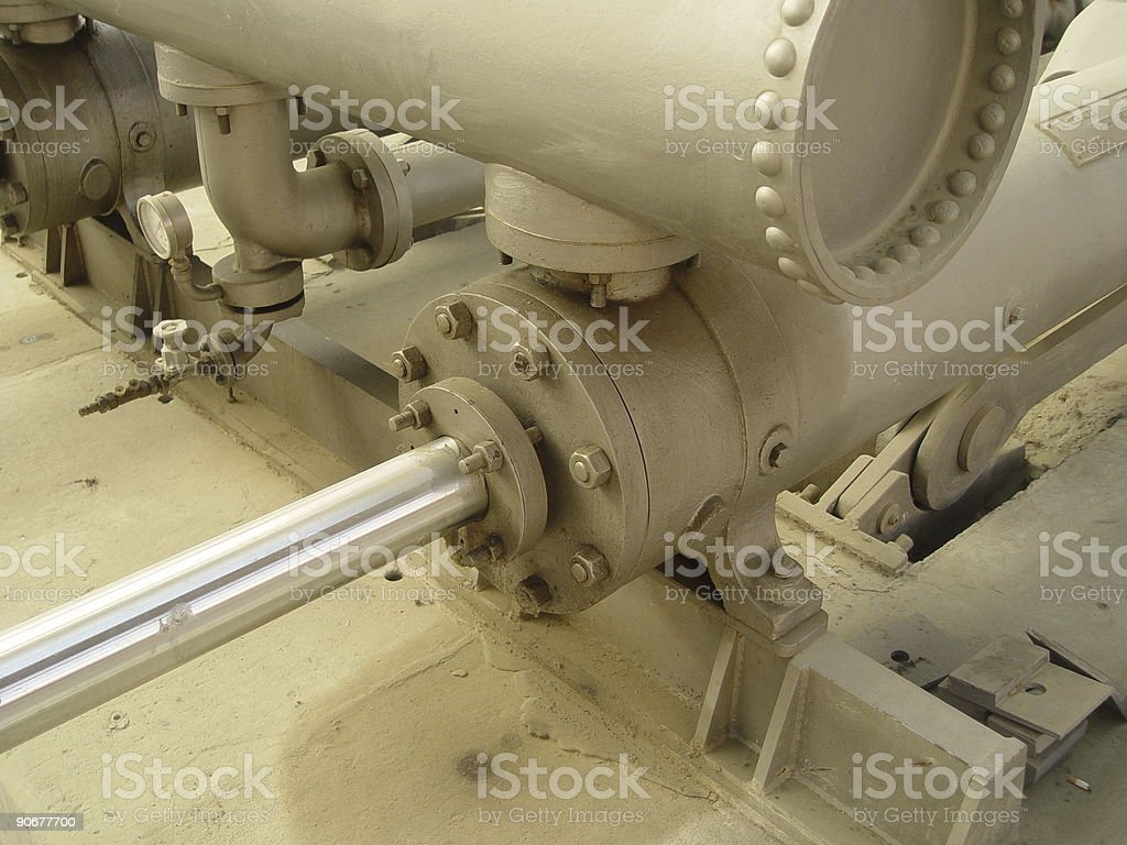 industrial 08 royalty-free stock photo