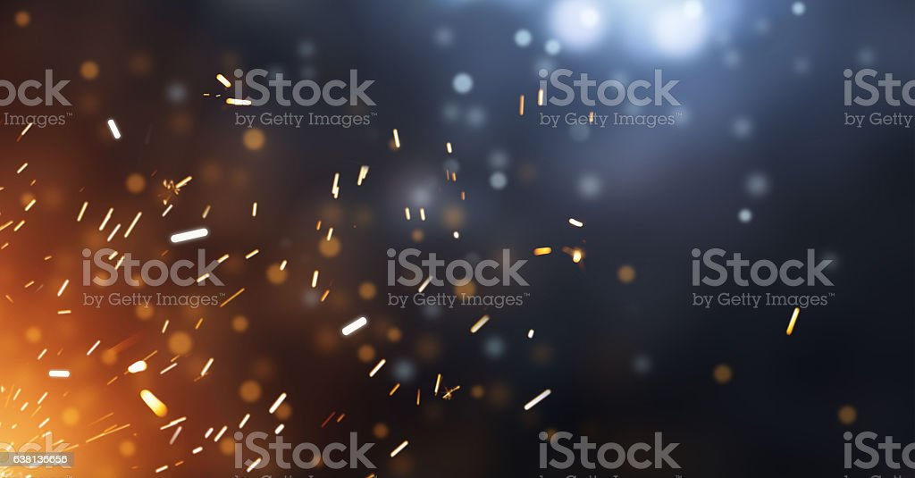 Industrial abstract background stock photo