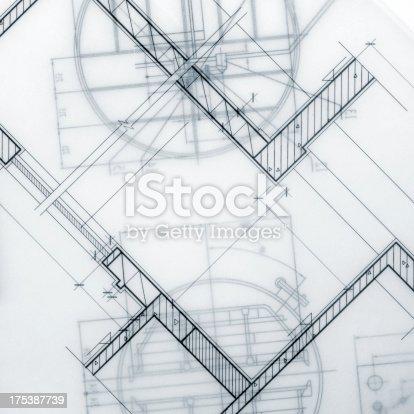 istock Industrial Blueprint Marco 175387739