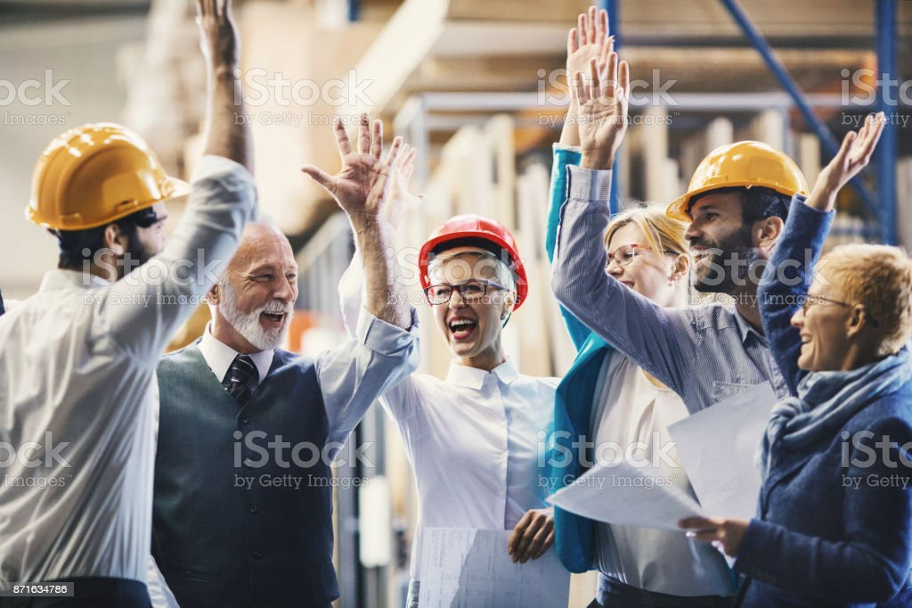 会議の工業デザイン チーム。 ストックフォト
