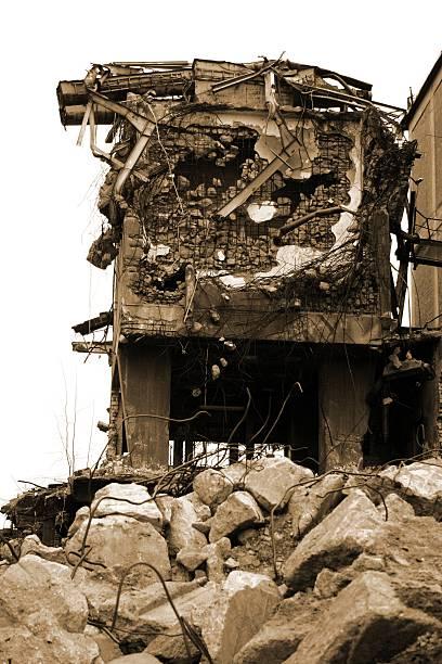 industrial verzweiflung#7 - herpens stock-fotos und bilder