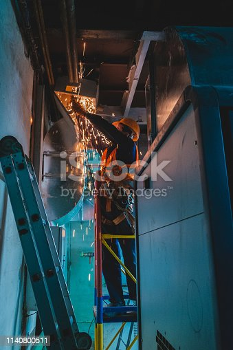istock industrial hvac repair installation worker process 1140800511