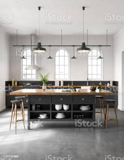 Industrial kitchen interior picture id1124732969?b=1&k=6&m=1124732969&s=612x612&h=cpycgtravkjv2wovl1cakunvggecfxluxmbkqns25m4=