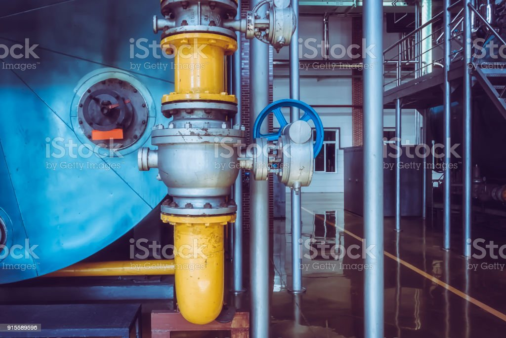 Industrial Machinery Stock Photo - Download Image Now - iStock
