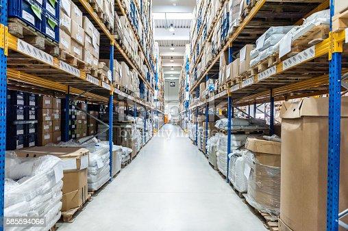 istock Industrial megastore 585594066