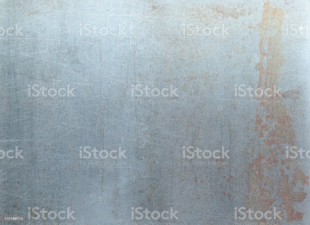 Industrial metal background  stock photo