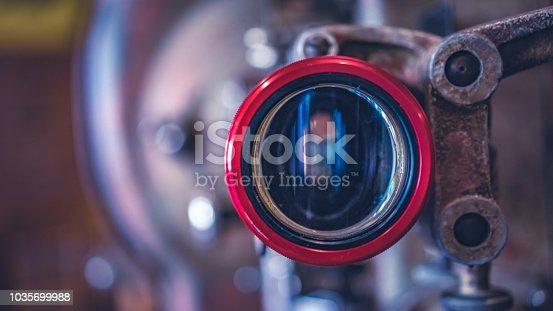istock Industrial Photo 1035699988