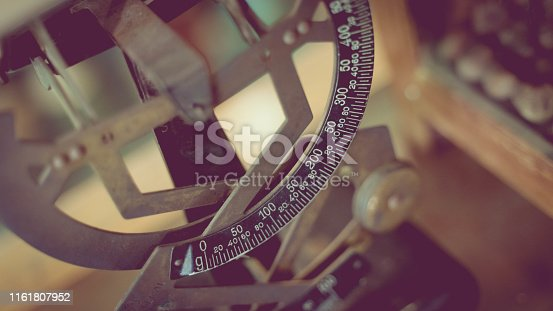 istock Industrial Photo 1161807952