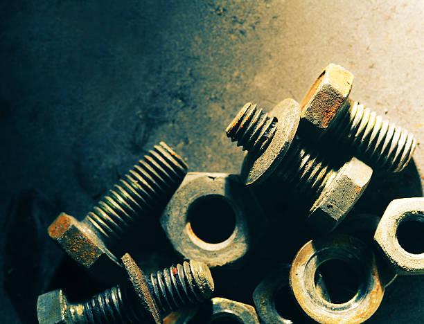 Industrial stock photo