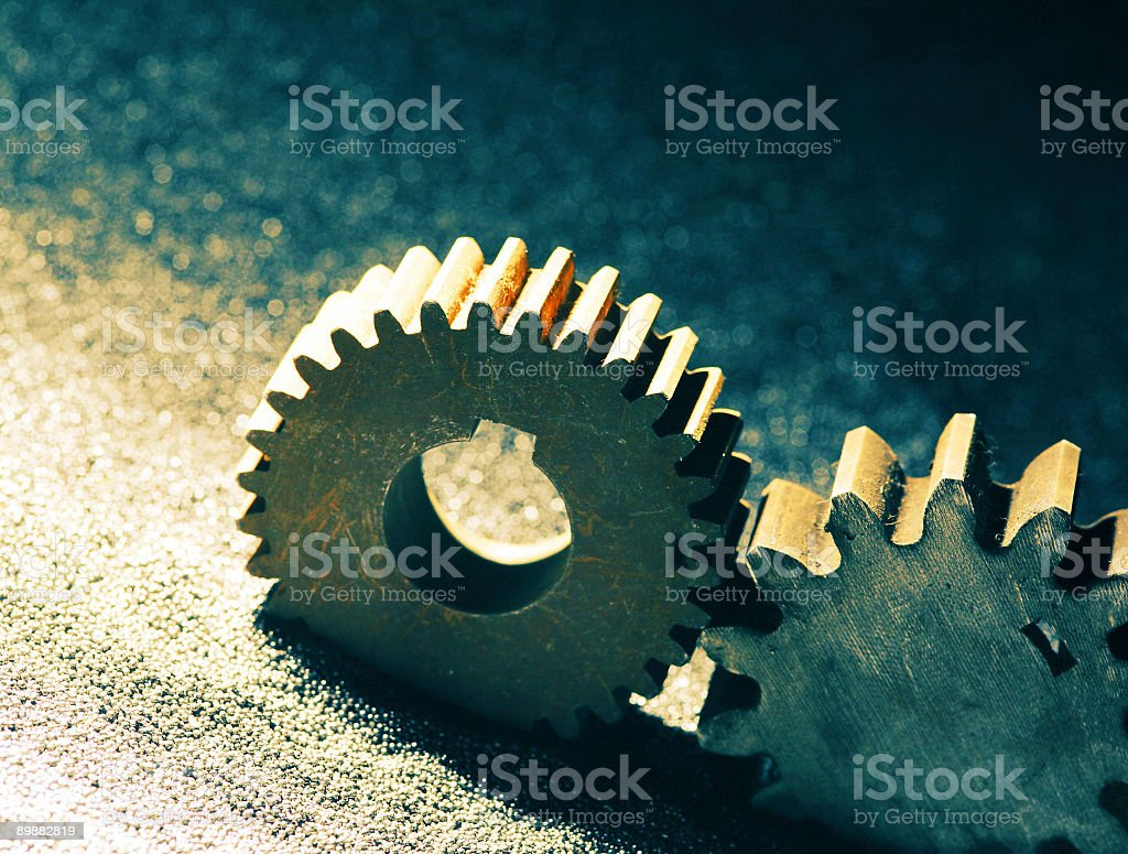 Промышленное Стоковые фото Стоковая фотография
