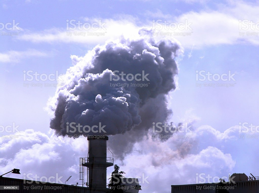 Industrial royalty-free stock photo