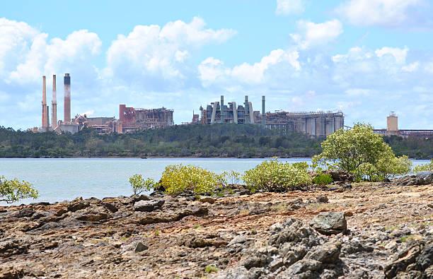 Industrial Plant Gladstone - Photo