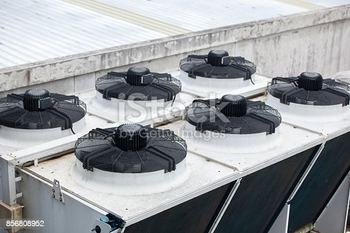 1132460292 istock photo Industrial steel air conditioning 856808952