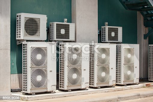 1132460292 istock photo Industrial steel air conditioning 856809036
