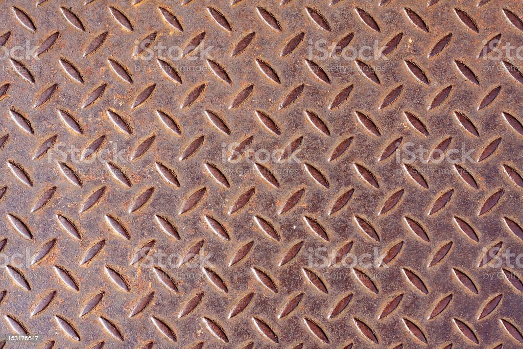 Industrial steel royalty-free stock photo