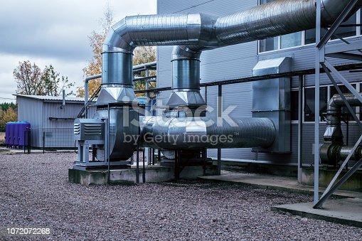istock industrial, ventilation, outdoor, modern, fan, duct, metallic 1072072268