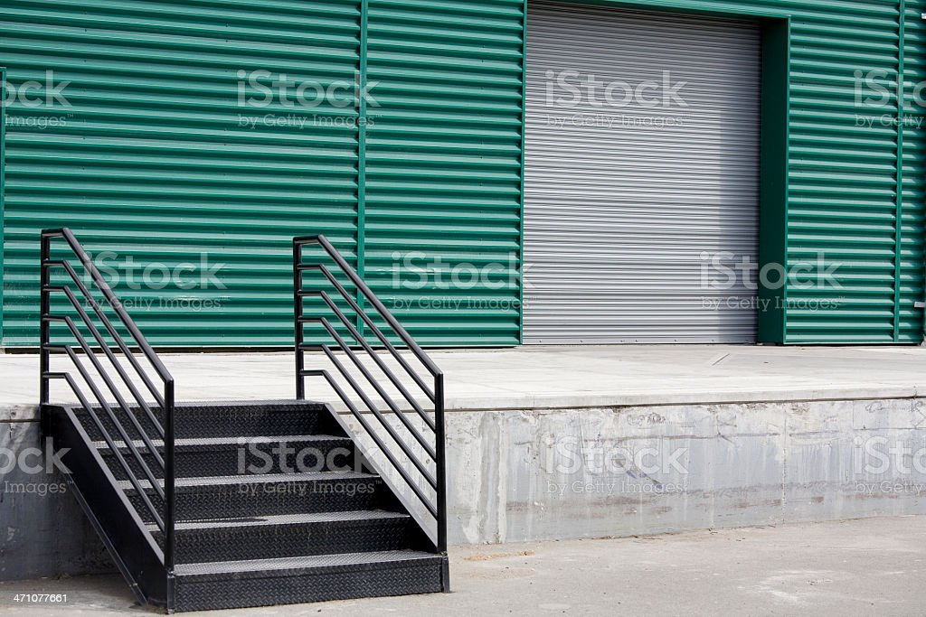 A Simple Plan: Ladders